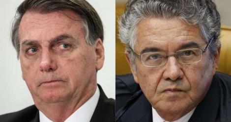 Bolsonaro finalmente solta o verbo sobre a soltura de líder do PCC (veja o vídeo)