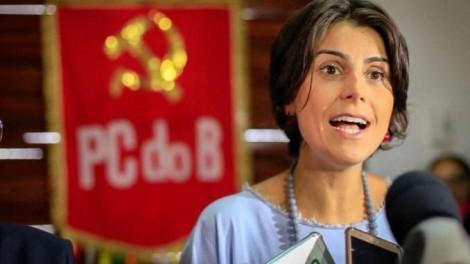 Manuela d'Ávila: qualquer um ganha da comunista