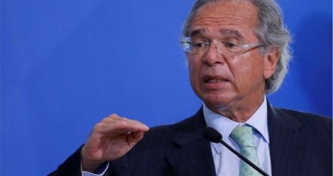 """""""Governo poupou 11 milhões de empregos na pandemia"""", diz Guedes"""
