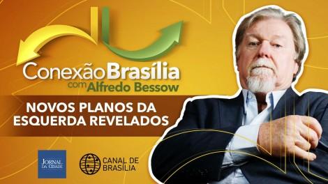 A trama global para dominar o Brasil e o mundo livre (veja o vídeo)