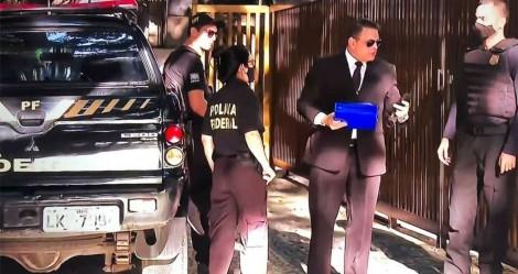 PF amanhece na casa do ex-advogado de Eduardo Cunha