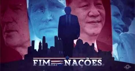 Nova produção da Brasil Paralelo promete abalar o mundo: 'O Fim Das Nações' (veja o vídeo)
