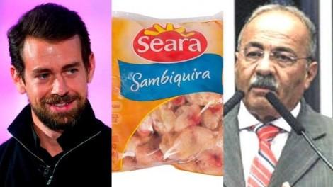 """A Inovação, os Inovadores e a """"Sambiquira"""" (veja o vídeo)"""