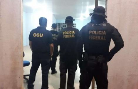 PF investiga fraude em compras da pandemia que podem ultrapassar R$ 2 bilhões