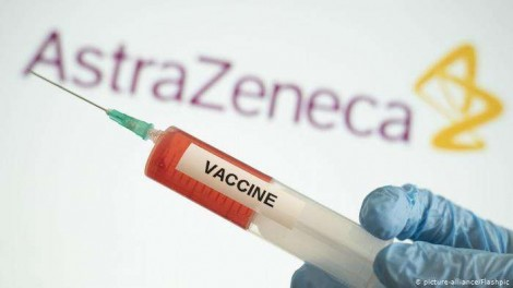 """""""Resposta imunitária robusta"""", diz o Financial Times sobre a vacina de Oxford"""