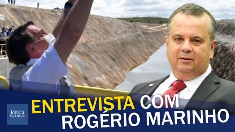 A palavra do Ministro do Desenvolvimento Regional: Os feitos históricos do governo Bolsonaro (veja o vídeo)