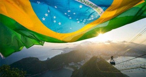 Auto estima, riquezas... E porque o mundo teme o Brasil