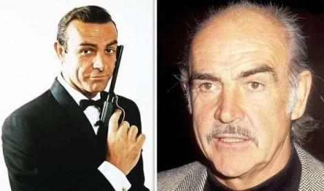Morre Sean Connery, o primeiro James Bond da história do cinema