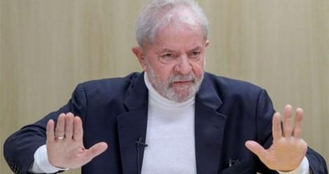 STF nega recurso e Lula sofre nova derrota sobre caso do tríplex