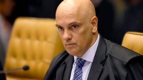 Moraes já sabe que STF foi usado em interesse próprio de Bivar (veja o vídeo)