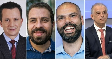 Voto útil x voto ideológico: Como escolher prefeito em São Paulo (veja o vídeo)