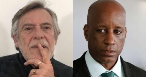 """Presidente de Palmares perde a paciência com Zé de Abreu: """"Em segundos eu o mandaria inconsciente para o hospital!"""""""