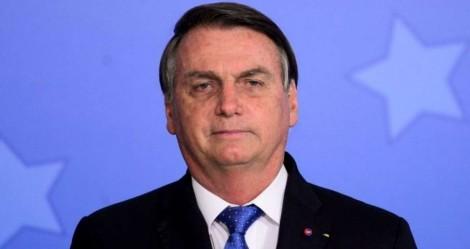 """Incisivo, Bolsonaro indaga: """"Já acabaram as eleições nos EUA?"""""""