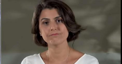 Manuela diz que vai 'copiar' projeto de SC que criou 20 Mi de empregos, porém, estado só tem 7 Mi de habitantes (veja o vídeo)