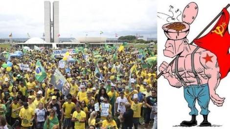 É hora do conservadorismo tomar seu lugar de direito na política brasileira