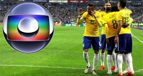 Acumulando derrotas, depois de 20 anos, Globo perde a Ambev no futebol