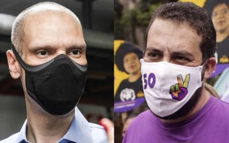 A situação de São Paulo em linguagem popular: Uma cidade que está sendo sistematicamente destruída
