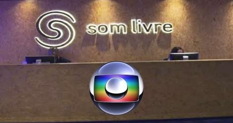 Em nova derrocada, Globo anuncia que vai vender a Som Livre