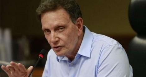 """Crivella revela """"união"""" entre Paes e PSOL e alerta para """"pedofilia"""" nas escolas (veja o vídeo)"""