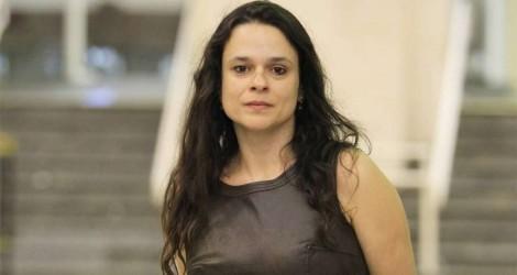 """Janaína diz que precisa se preparar para concorrer à presidência: """"Eu seria uma excelente presidente"""""""