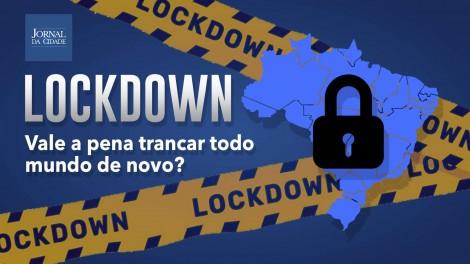Lockdown não é ciência – Especialistas apontam os efeitos desastrosos do confinamento para a economia e a saúde mental (veja o vídeo)