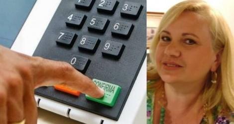 """O Fundo Eleitoral, a cota feminina e o voto que """"custou"""" 17 mil reais"""