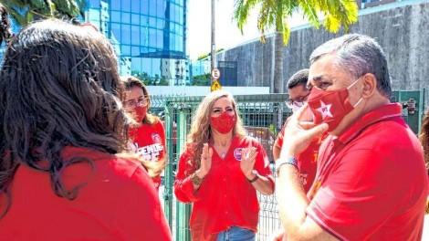 Os números mostram a decadência de Lula e do PT e a derrota acachapante da esquerda