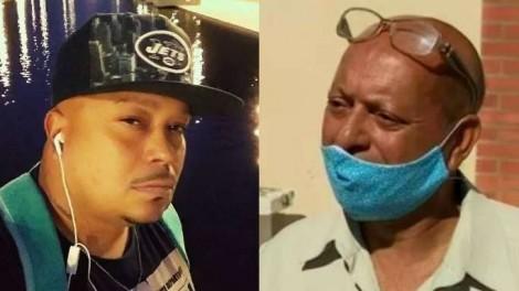 Pai e filho foram condenados por injúria racial e lesão corporal contra a ex-mulher de João Alberto