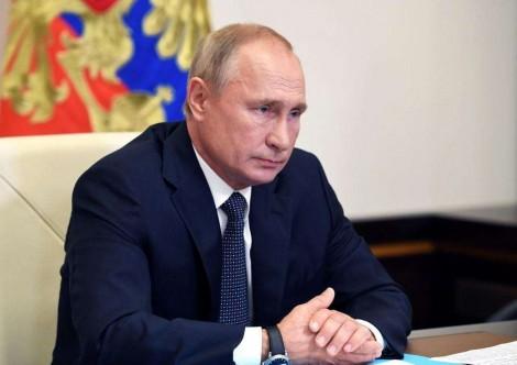 Putin vai pacientemente aguardar o resultado oficial das eleições americanas para parabenizar o vencedor