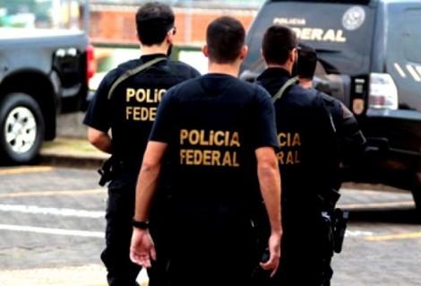 PF nas ruas contra o tráfico em 10 estados para apreender R$ 400 milhões em bens de criminosos