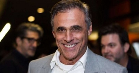 As revelações constrangedoras do ator Oscar Magrini sobre a Rede Globo: o quarto do pó e do c* (veja o vídeo)