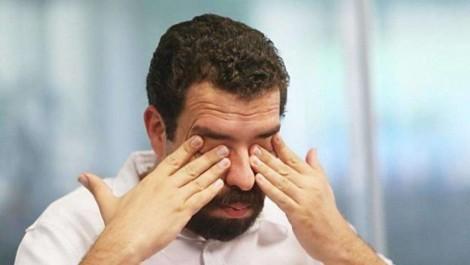 Com febre, dores no corpo e dificuldade respiratória, Boulos recebe atendimento médico