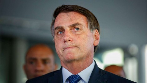 Bolsonaro avisou, a ONU confirmou