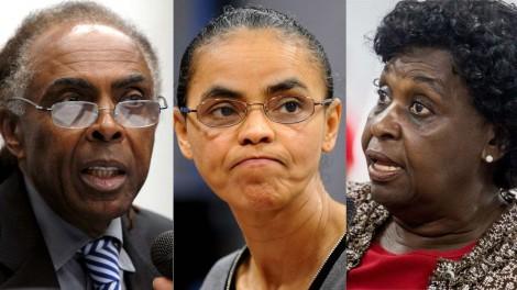 Presidente da Fundação Palmares divulga nomes das 'personalidades' negras excluídas da pasta