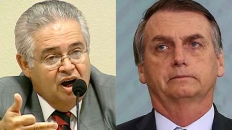 Relembre: Ex-deputado confirma, durante investigações da Lava Jato, que Jair Bolsonaro é incorruptível (veja o vídeo)