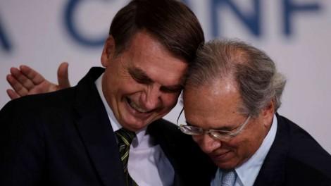 PIB cresce e acaba com os planos dos que torcem contra o Brasil (veja o vídeo)