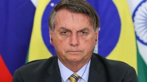 Bolsonaro alerta sobre o 'perigo' de fechar tudo novamente