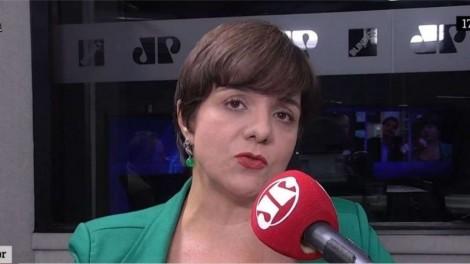 "Vera Magalhães tenta ""lacrar"" e toma invertida desmoralizante de jornalista"