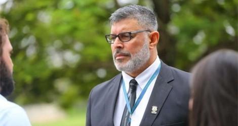Frota quer barrar a qualquer custo a candidatura de Arthur Lira para a Câmara