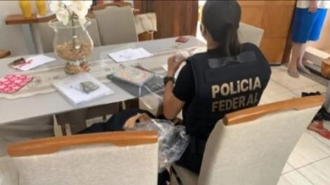 Covidão: PF realiza nova operação contra desvios em SP