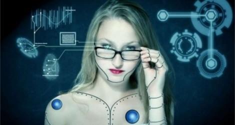 Você já ouviu falar em transhumanismo? O transhumanismo está chegando...