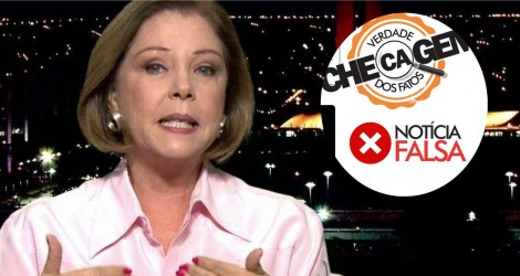 """Notícia do Estadão é """"mentirosa, falsa e dissimulada"""", diz """"agência de checagem conservadora"""""""