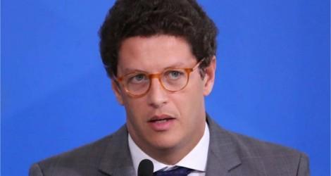 """MPF volta a atacar o ministro Salles, para tentar """"arrancá-lo na marra"""" do cargo"""