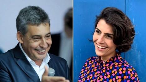 """Melo, que venceu Manuela, terá que pagar R$ 106 mil por pesquisa """"falsa"""", mas que acertou o resultado"""