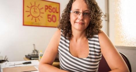 Luciana Genro do PSOL consegue aprovar Lei que proíbe fogos de artifício e impõe à Polícia Civil a responsabilidade pela fiscalização