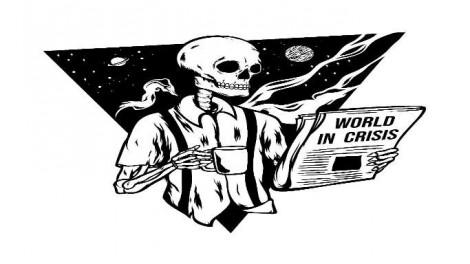 O jornalismo morreu... Ficou a militância e a ideologização