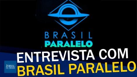 Brasil Paralelo: Quebrando narrativas e resgatando a história do Brasil (veja o vídeo)