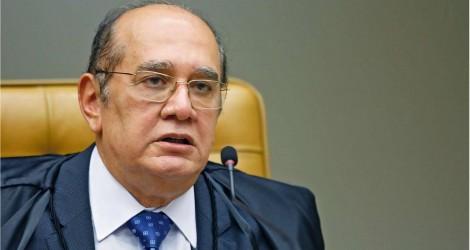 Gilmar Mendes manda soltar doleiro poucas horas depois da prisão