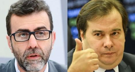 Freixo defende que PSOL apoie bloco de Maia na Câmara