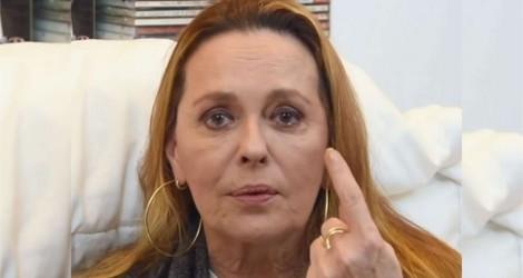 Inúmeros artistas são infectados em gravações de novelas e ex-atriz da Globo reage indignada (veja o vídeo)